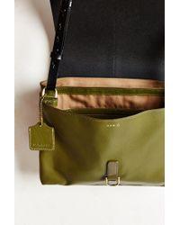 Kelsi Dagger Brooklyn - Green Commuter Messenger Bag - Lyst