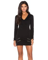 Benjamin Jay | Black Viceroy Dress | Lyst