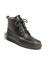Eastland | Brown 'seneca Usa' Boot for Men | Lyst