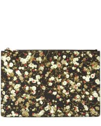 Givenchy - Assorted Baby's Breath Red Cross Pouch - Lyst