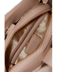 Liu Jo | Natural 'zircone' Boston Bag | Lyst