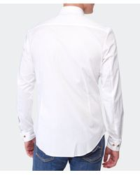 Vivienne Westwood - White Orb Shirt for Men - Lyst