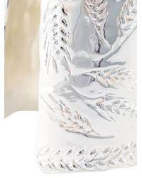 Aurelie Bidermann | Metallic 'françoise' Cuff | Lyst