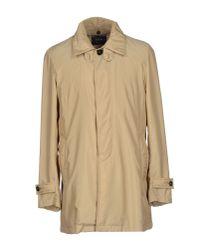 Ports 1961 - Natural Full-length Jacket for Men - Lyst