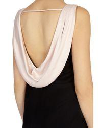 Coast - Black Adelise Maxi Dress - Lyst