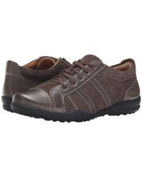 Taos Footwear - Brown Streamline - Lyst