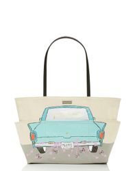 kate spade new york | Natural Wedding Belles Happily Ever After Francis | Lyst