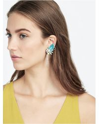 BaubleBar | Multicolor Lucia Earring Duo | Lyst