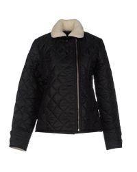 Lavenham - Black Jacket - Lyst