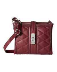 Jessica Simpson | Purple Vivian Crossbody | Lyst