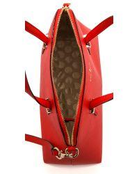 kate spade new york - Red Cedar Street Maise Cross Body Bag - Black - Lyst