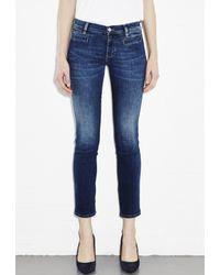 M.i.h Jeans - Blue Paris Jean - Lyst