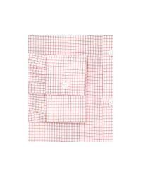 Thomas Pink - Red Flynn Check Slim Fit Dress Shirt - Lyst