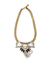Lulu Frost - Metallic Oneofakind 50 Year Necklace - Lyst
