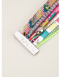 Hipanema   Multicolor Kingdom Bracelet   Lyst