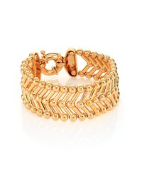 Giles & Brother | Metallic Apache Bracelet | Lyst
