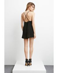 Forever 21 | Black The Fifth Label Join The Ride Romper | Lyst