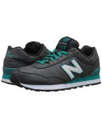 New Balance - Green Wl515 - Lyst