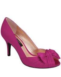Nina - Purple Forbes - Lyst