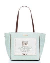 kate spade new york | Multicolor Magnolia Bakery Cupcake Box Tote | Lyst