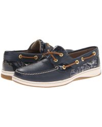 Sperry Top-Sider - Blue Ivyfish Core - Lyst