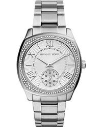 Michael Kors - Metallic Ladies Bryn Watch Mk6133 for Men - Lyst