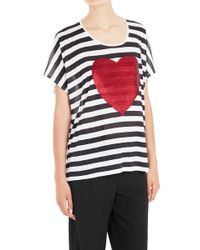 Sass & Bide - Black Cast In Heart - Lyst
