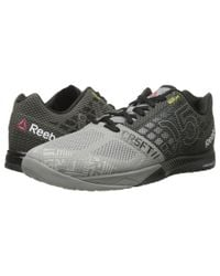 Reebok Black Crossfit® Nano 5.0 for men
