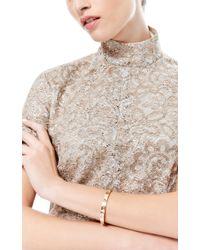 Camilla Dietz Bergeron - Metallic Cartier 18k Rose Gold Love Bracelet Signed Cartier C Re From Camilla Dietzbergeron - Lyst