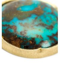 Irene Neuwirth | Orange Ceremonial Turquoise Bracelet | Lyst