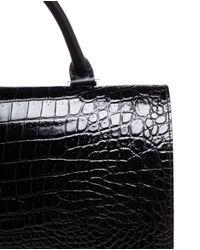 Givenchy - Black Antigona Shopper - Lyst