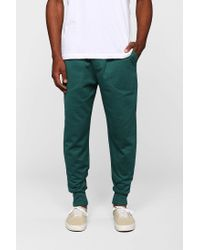 BDG | Green Knit Jogger Pant for Men | Lyst