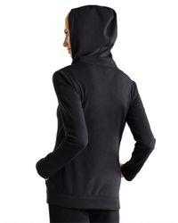 Ugg | Black Sarasee Hooded Sweatshirt | Lyst