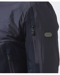 BOSS Green - Blue Jabs Jacket for Men - Lyst