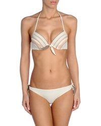 Verdissima - Natural Bikini - Lyst
