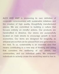 ALEX AND ANI | Metallic Vintage 66 Infinite Love Wrap Bangle | Lyst