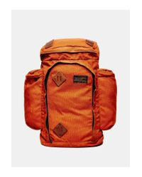 Urban Outfitters   Orange Vintage Eddie Bauer Alpine Backpack for Men   Lyst