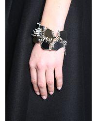 Dorothee Schumacher | Metallic Mirror Edge Bracelet | Lyst