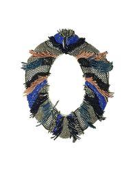 Mignonne Gavigan | Multicolor Nettie Necklace | Lyst