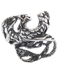 Trollbeads | Metallic Phoenix Bead Charm | Lyst