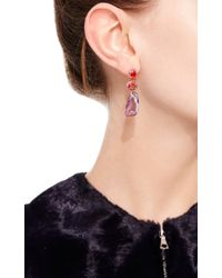 Sharon Khazzam | Multicolor Larra Eardrops | Lyst