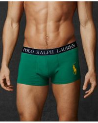 Polo Ralph Lauren | Green Candy Shop Trunks for Men | Lyst