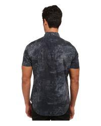 Marc By Marc Jacobs - Black Chalkboard Shirt for Men - Lyst