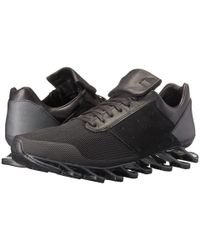 Rick Owens | Black Springblade Low for Men | Lyst