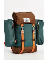 Poler | Green The Rucksack Backpack for Men | Lyst