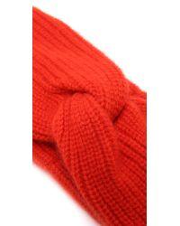 Rag & Bone - Multicolor Alexis Headband - Lyst