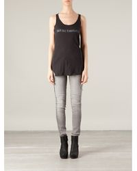 BLK OPM - Black Impure Thoughts Tank Top - Lyst