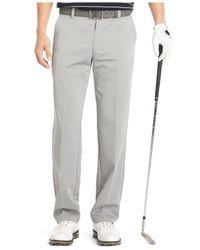 Izod | Metallic Golf Herringbone Straight-fit Pants for Men | Lyst