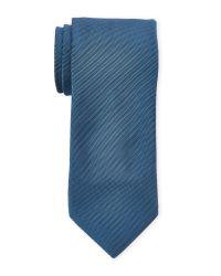 Todd Snyder | Blue Silk Tie for Men | Lyst