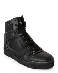 Givenchy - Black Tyson Ii Sneakers for Men - Lyst